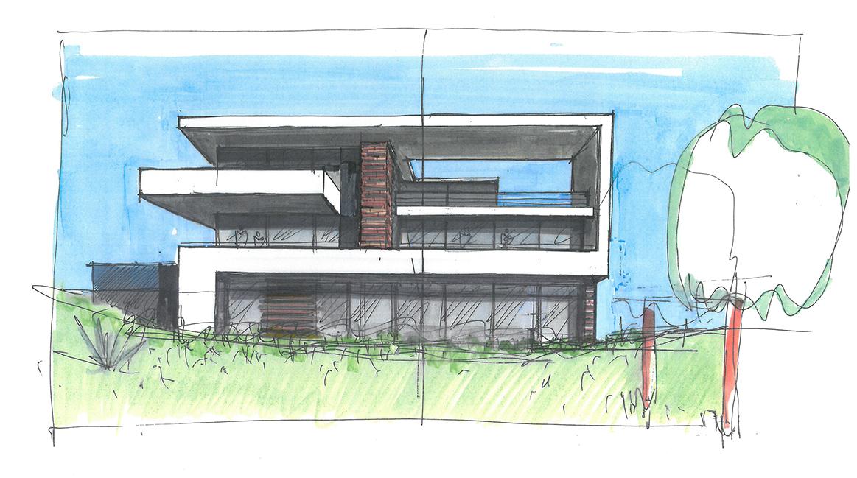 House As | Architekten Bda: Fuchs, Wacker.