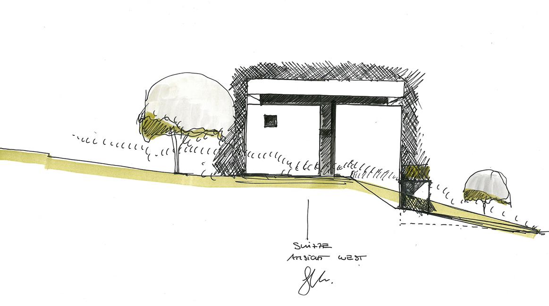Architektur Wohnhaus Fuchs Und Wacker ~ Kreative Deko-Ideen und Innenarchitektur