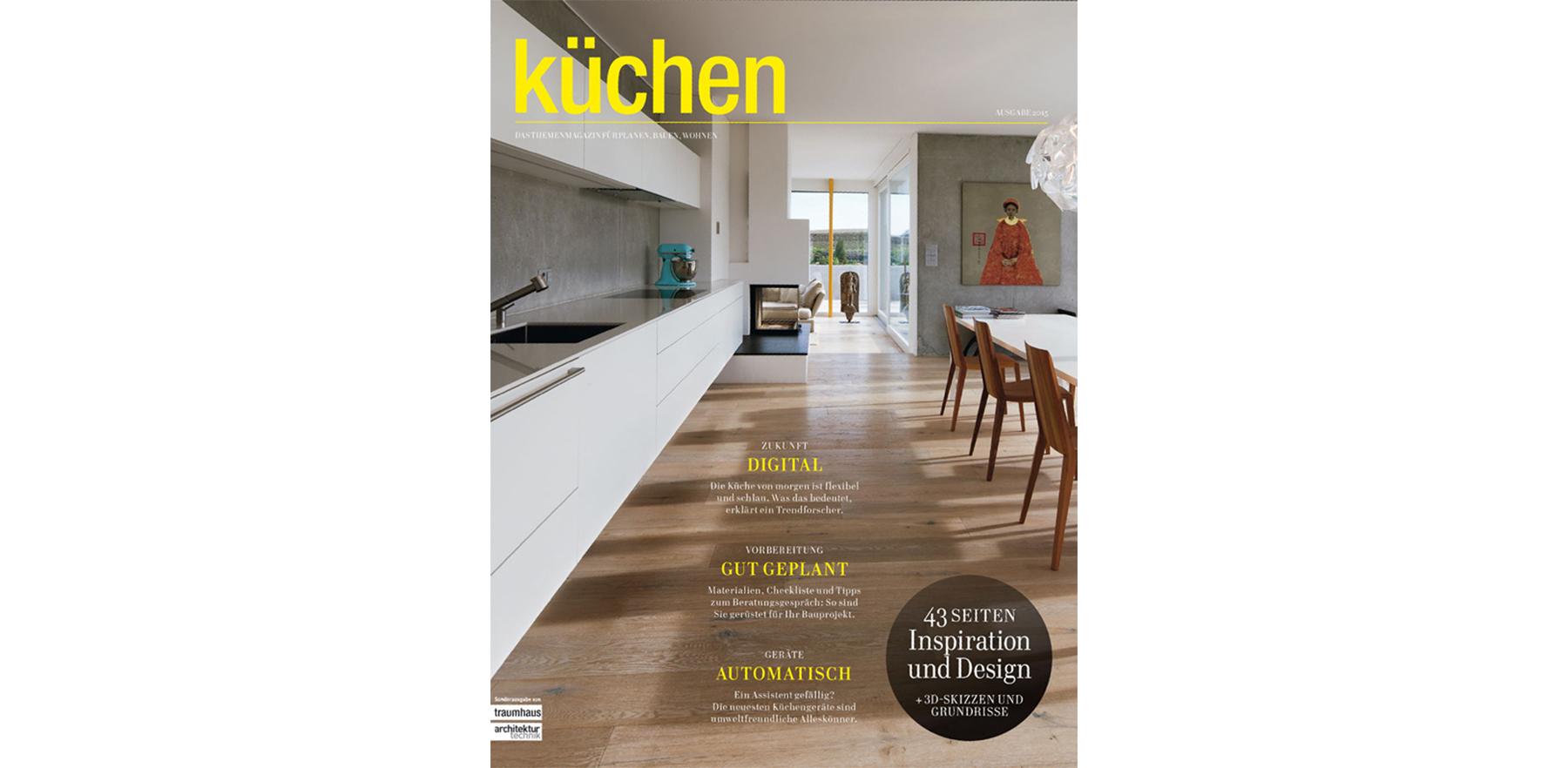 Wunderbar Küchendesign Ideen 2015 Bilder - Küche Set Ideen ...