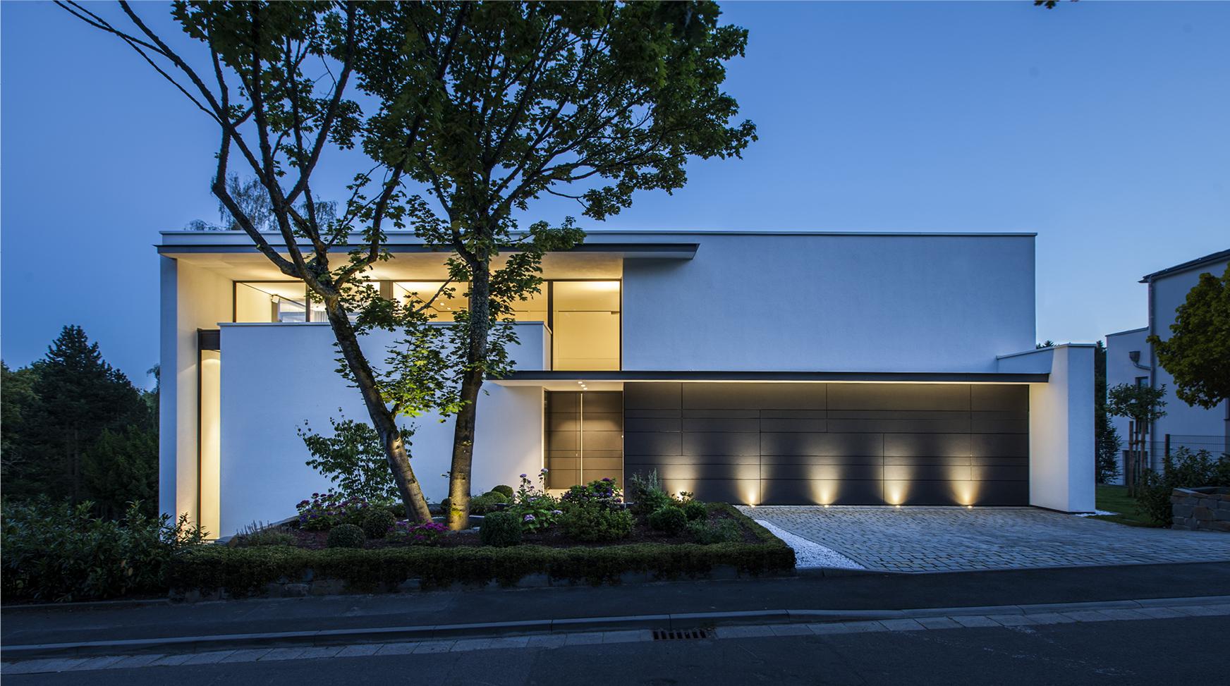 Hochwertig Leistungen FUCHS, WACKER. Entwurf, Planung: Gebäude   Gartengestaltung    Interieur   Einbaumöbel