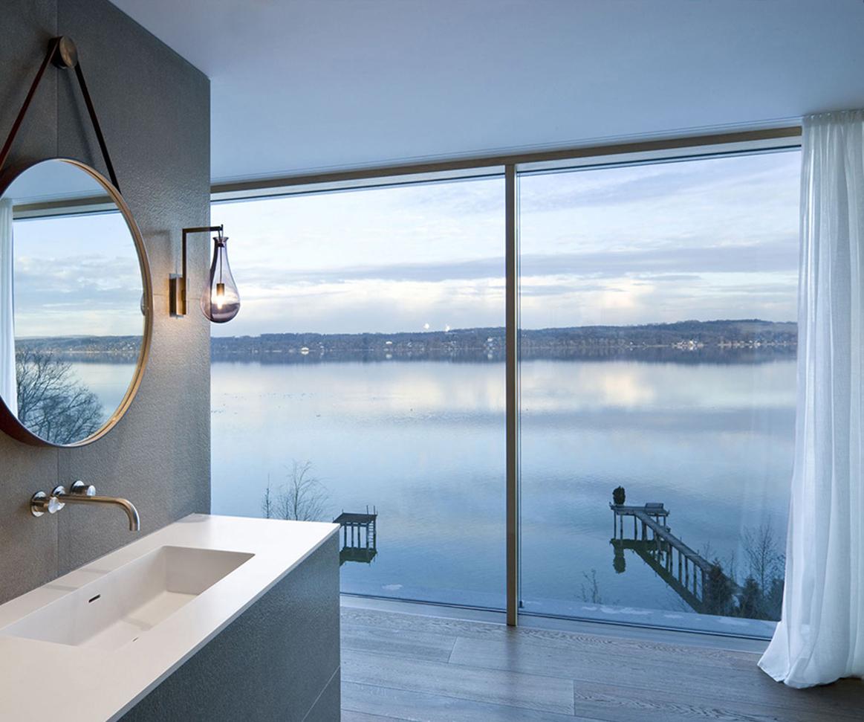 Haus Fuchs: Architekten Bda: Fuchs, Wacker
