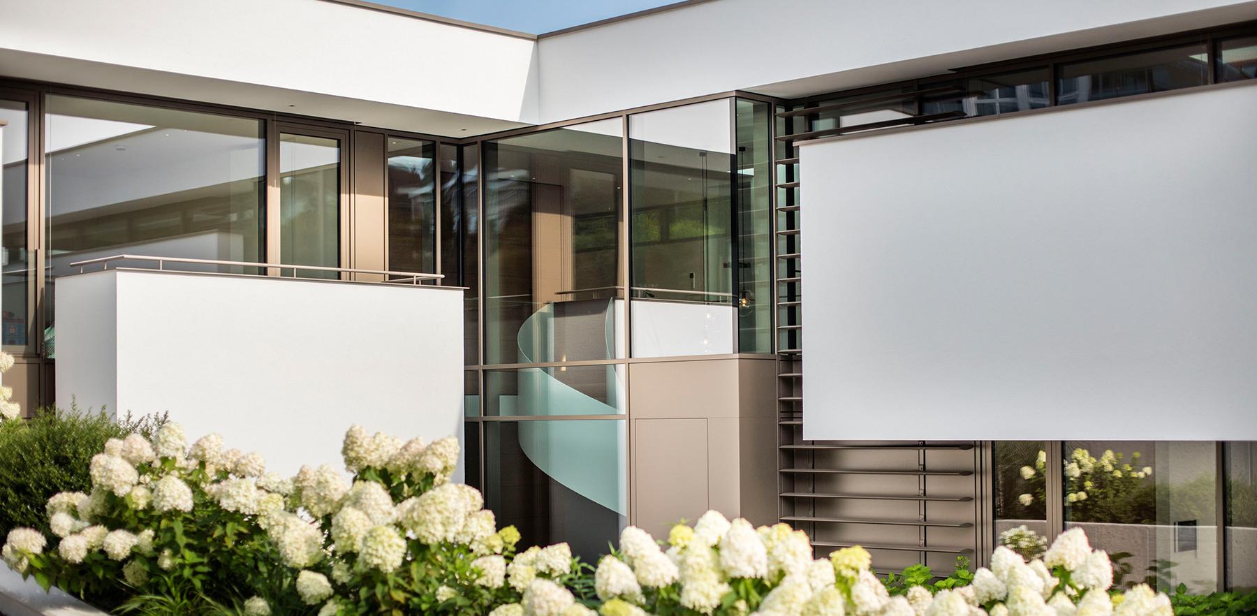 Publikation auf archdaily architekten bda fuchs wacker - Fmb architekten ...